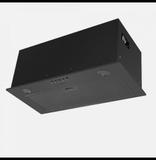 Кухонная вытяжка встраиваемая MAUNFELD Crosby Power 50 черный