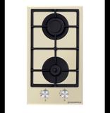 Варочная панель газовая MAUNFELD EGHG.32.3CBG/G