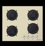 Варочная панель газовая MAUNFELD EGHG.64.1CBG/G