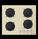 Варочная панель газовая MAUNFELD EGHG.64.1CBGI/G