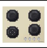 Варочная панель газовая MAUNFELD EGHG.64.23CBG/G