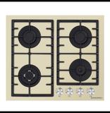 Варочная панель газовая MAUNFELD EGHG.64.33CBG/G