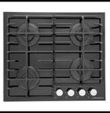 Варочная панель газовая MAUNFELD EGHG.64.6CB/G