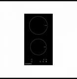 Варочная панель индукционная MAUNFELD EVI.292ST-BK