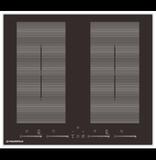 Варочная панель индукционная MAUNFELD EVSI594FL2SBK