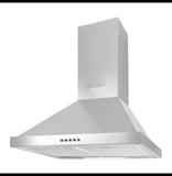 Кухонная вытяжка настенная MAUNFELD Line T 50 нержавеющая сталь