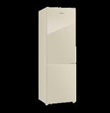 Холодильник отдельностоящий MAUNFELD MFF200NFBG