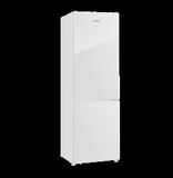 Холодильник отдельностоящий MAUNFELD MFF200NFW
