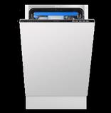 Посудомоечная машина встраиваемая MAUNFELD MLP-08PRO