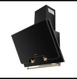 Кухонная вытяжка наклонная  MAUNFELD Retro Quadr 60 черный
