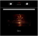 Духовой шкаф электрический Midea EEH801GC-BL
