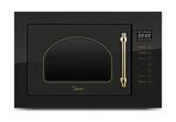 Микроволновая печь встраиваемая Midea MI 9252 RGB-B
