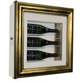 Настенный винный модуль-картина QV30-B3150B