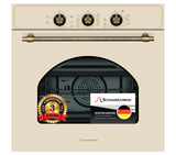 Духовой шкаф электрический Schaub Lorenz SLB EB6610