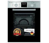 Духовой шкаф электрический Schaub Lorenz SLB EE4630