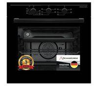 Духовой шкаф электрический Schaub Lorenz SLB ES6610