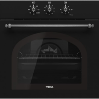 Духовой шкаф электрический Teka HRB 6100 ATS SILVER