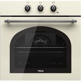 Духовой шкаф электрический Teka HRB 6100 VNS SILVER