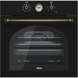 Духовой шкаф электрический Teka HRB 6300 ATB BRASS