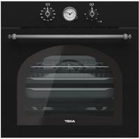 Духовой шкаф электрический Teka HRB 6300 ATS SILVER