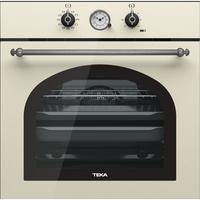 Духовой шкаф электрический Teka HRB 6300 VNS SILVER