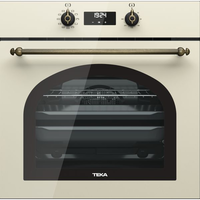 Духовой шкаф электрический Teka HRB 6400 VN BRASS