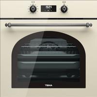Духовой шкаф электрический Teka HRB 6400 VNS SILVER
