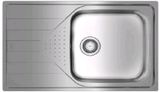 Мойка врезная Teka UNIVERSE 45 T-XM 1B 1D MCTXT