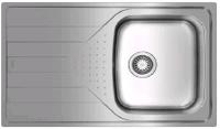 Мойка врезная Teka UNIVERSE 45 T-XP 1B 1D POLISHED