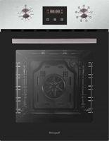 Духовой шкаф электрический Weissgauff EOY 451 PDX