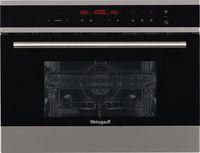 Духовой шкаф электрический с СВЧ Weissgauff OE 445 X