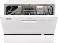 Посудомоечная машина настольная Weissgauff TDW 4017 D