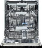 Посудомоечная машина встраиваемая  Zigmund & Shtain DW 169.6009 X