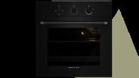 Духовой шкаф электрический  Zigmund & Shtain EN 114.611 B