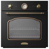 Духовой шкаф электрический Zigmund & Shtain EN 119.622 A