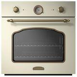 Духовой шкаф электрический Zigmund & Shtain EN 119.622 X