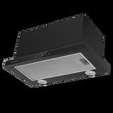 Кухонная вытяжка встраиваемая MAUNFELD TS Touch 60 черный