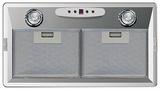 Вытяжка встраиваемая Best BHG56750XA ( Best GARDA XS 52 (P580)                            07E02051C )