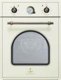Духовой шкаф электрический Lex EDM 4573 С IV LIGHT