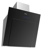 Вытяжка наклонная Konigin Cleona Black 600