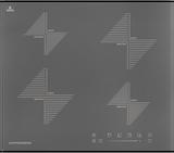Варочная поверхность индукционная Kuppersberg ICS 604 GR