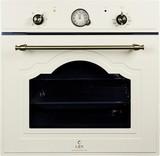 Духовой шкаф электрический Lex EDM 6072С IV LIGHT