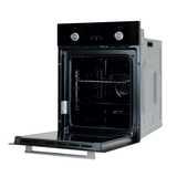 Духовой шкаф электрический Lex EDP 4590 BL Matt Edition