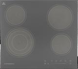 Варочная поверхность электрическая Kuppersberg ECS 603 GR