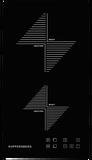 Варочная поверхность индукционная Kuppersberg ICO 302