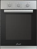 Духовой шкаф электрический Fornelli FET 45 RISPETTO IX