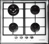 Варочная поверхность газовая Kuppersberg FQ65 W