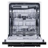 Посудомоечная бытовая машина MAUNFELD MLP-12IM