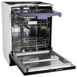 Посудомоечная машина Krona BI 60 KASKATA