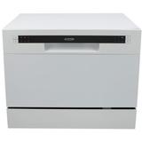 Посудомоечная машина настольная Flavia TD 55 Veneta P5 WH
